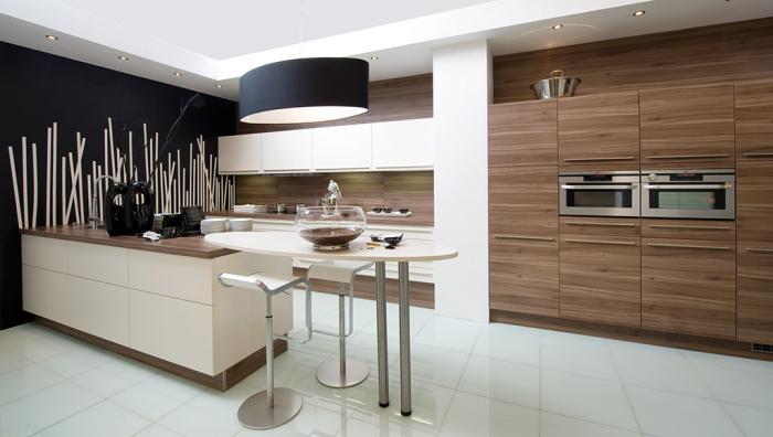 Moderne L Keuken : Mc creaties moderne en landelijke keukens moderne design keukens