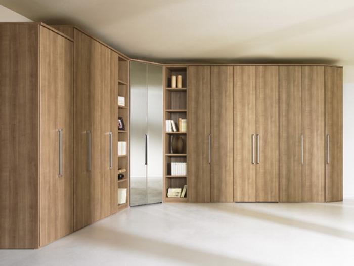 Mc creaties moderne en landelijke keukens inbouwkasten for Inbouwkast op maat