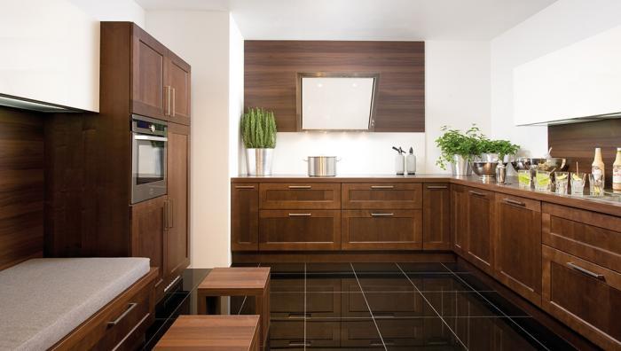 Mc creaties moderne en landelijke keukens klassieke keukens - De klassieke keuken ...