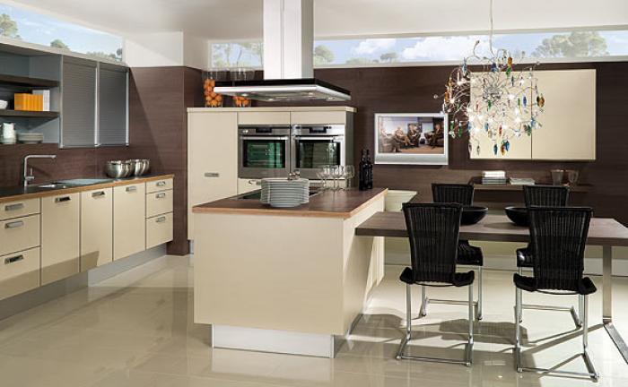 Keuken Bar Op Maat : Klassieke keukens